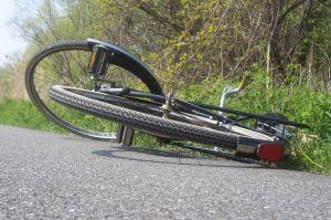 Wypadki rowerowe w UK statystyki