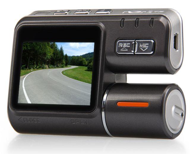 samochodowy rejestrator wideo