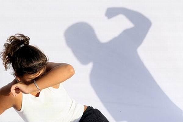 przemoc domowa w rodzinie